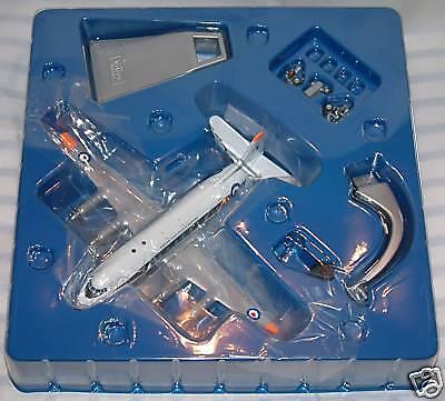 Aviation : Vickers Viscount 700 - Test Pilot School (dj
