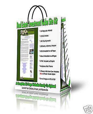Real Estate Website Ebooksforeclosures Selling Tips