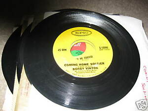 Bobby-Vinton-Coming-Home-Soldier-on-45