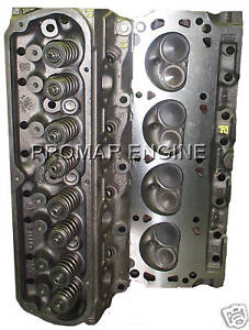 remanufactured ford 302 5 0 cobra gt40 cylinder heads ebay. Black Bedroom Furniture Sets. Home Design Ideas