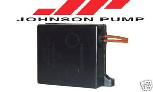 NEW-JOHNSON-ULTIMA-BILGE-PUMP-AUTO-FLOAT-SWITCH