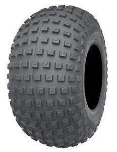 2-25-X-12-X-9-Honda-Big-Red-250ES-Rear-Tires-25X12X9