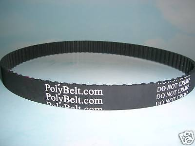 Ryobi Bs901 Band Saw Replacement Toothed Belt Usa Free Shipping