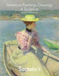 SOTHEBY-S-American-Paintings-Drawings-Sculpture-Art-09