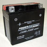 Arctic-Cat-ATV-Battery-650-700-Prowler-Factory-Sealed