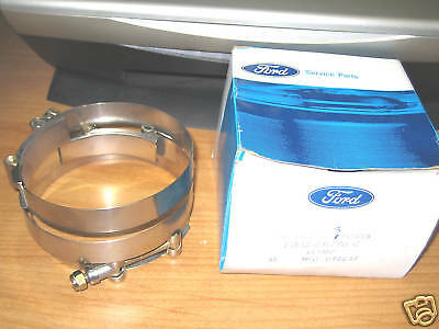 NOS 1990 Ford F500-F800 Truck Air Cooler Clamp