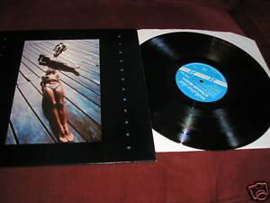 MAKATON-CHAT-Strange-Beach-UK-LP-1983-Ex-Ex