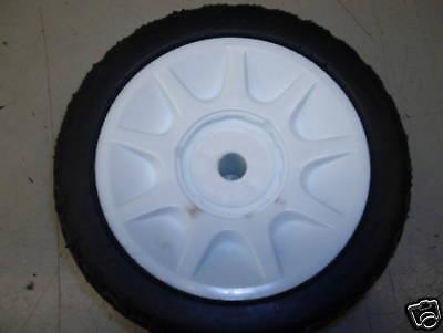 Lawnboy Wheel Part 684776