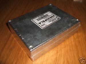 393 Hammond Eddystone Diecast Box 120x95x34mm Metal Project Hobby
