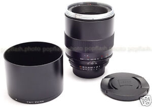 ZEISS 100MM F2 ZF.2 MAKRO-PLANAR T* NIKON AF MOUNT NEW