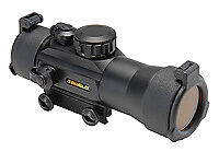NEW-2012-TRUGLO-RED-DOT-SIGHT-2X42MM-2-POWER-SCOPE-2-5MOA-TG8030B2
