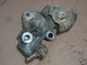 Kawasaki  Bighorn Parts