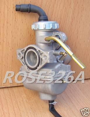 Carburetor Honda C50 Z50 SS50 50cc Carb
