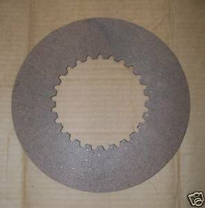 Allis-Chalmers-HD3-HD4-650-Dozer-Steering-Clutch-Disc