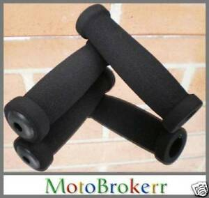 Yamaha Foam Motorcycle Grips. $14 delivered Aus wide.