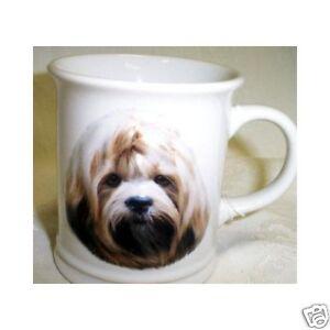Lhasa-Apso-Sculpted-Ceramic-Dog-coffee-Mug