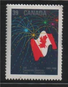 Canada-1990-Canada-Day-SG1389-MNH