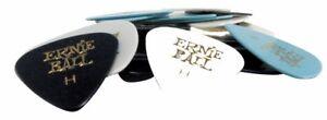100% De Qualité Ernie Ball 351 Style Standard Heavy Picks 24 Pack Assistant, Les Fabricants Numéro De Pièce 9174-afficher Le Titre D'origine