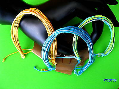 Bracelets Bresilien Slim X 3