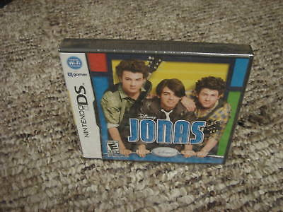 Jonas (nintendo Ds, 2009)