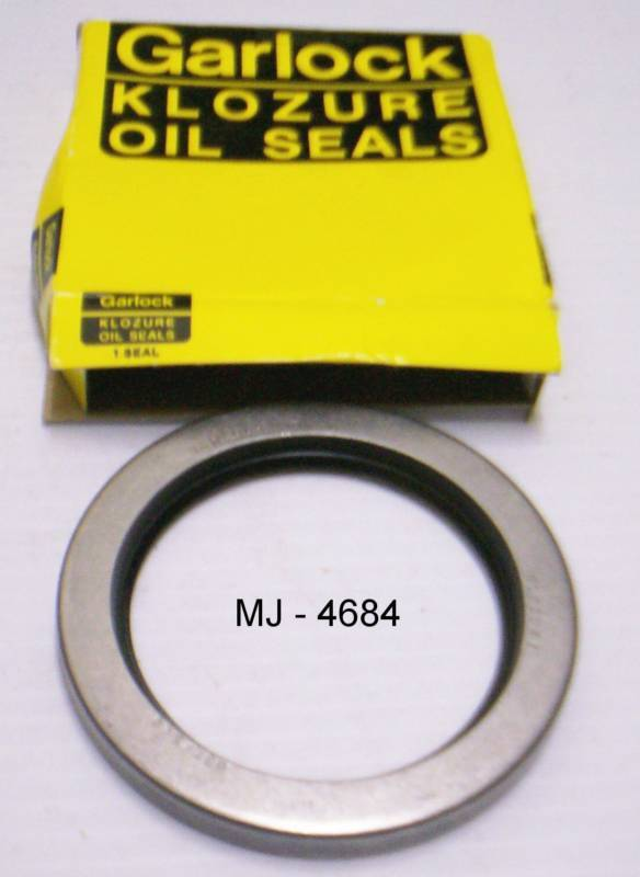 Garlock Sealing Technologies - Plain Encased Seal in Original Box - P/N: 63X2149