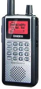 Uniden-BCD396XT-Digital-Trunking-APCO-25-Handheld-Police-Scanner-FREE-SHIPPING