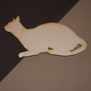 how to cut out an irregular shape in paint