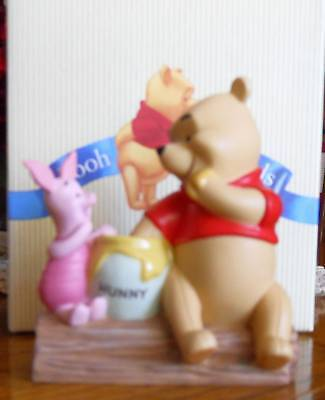 Disney Pooh Friendship is the Sweetest Kind of Sharing CLEARANCE   60% SALE