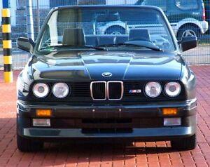BMW-E30-E-30-Cabrio-CAPPOTTA-riparazione-set-Kit-incl-ADHESIVO-CD-NUOVO