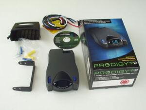 Tekonsha-Prodigy-P2-Brake-Controller-90885-Free-Ship