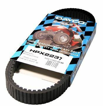 Dayco HPX Drive Belt HPX2237