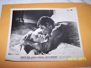 1961-Movie-Photo-No-1-Loss-of-Innocence-Susannah-York