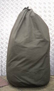 Genuine-Dutch-Army-Kit-Duffle-Shoulder-Bag-Sandbag-Green-OD