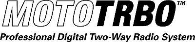 Motorola Mototrbo Vhf Stub Antenna 160-174 - Pmad4095a