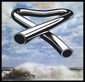 MIKE OLDFIELD - TUBULAR BELLS D/Remaster CD ~ CLASSIC 70's *NEW*