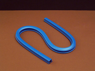 Flexibles Kurvenlineal KOH-I-NOOR 30 cm Kurven-Lineal Plastic French Curve