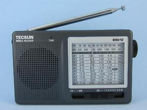 how to set up an antenna for the yaesu shortwave