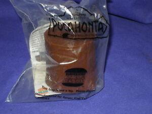 Disney-Pocahontas-Meeko-Finger-Puppet-Burger-King-MIP