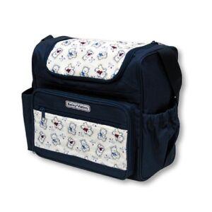 Luvable-Friends-Diaper-Bag