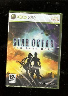 Star Ocean Un Rpg Mythique. 360 Neuf Blister
