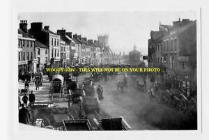 rp4979-Market-Place-Barnard-Castle-Durham-photo-6x4