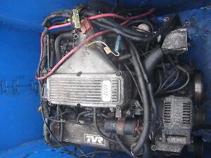 TVR-ROVER-V8-ENGINE-4-0L-43400-MILES