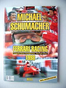 Michael Schumacher Ferrari Racing 2xPoster 1998 - <span itemprop=availableAtOrFrom>Eggenstein-Leopoldshafen, Deutschland</span> - Vollständige Widerrufsbelehrung Widerrufsbelehrung Widerrufsrecht Als Verbraucher haben Sie das Recht, binnen einem Monat ohne Angabe von Gründen diesen Vertrag zu widerru - Eggenstein-Leopoldshafen, Deutschland