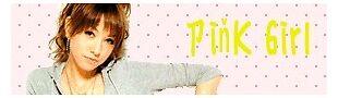 Pink Girl ViVi