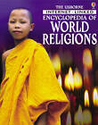 The Usborne Internet-linked Encyclopedia of World Religions by Clare Hickman, Kirsteen Rogers (Hardback, 2001)