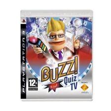 Quiz & Trivia Sony PlayStation 3 Rating 12+ Video Games