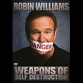 Weapons-of-Self-Destruction-New-DVD-Robin-Williams-Marty-Callner