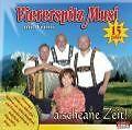 A Scheane Zeit! 15 Jahre von Viererspitz Musi Mit Vroni (2003)