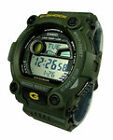 G-Shock Tide Indicator Casual Wristwatches