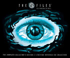 The X-Files - Ultimate Collection (DVD, 2007, 61-Disc Set, Canadian)